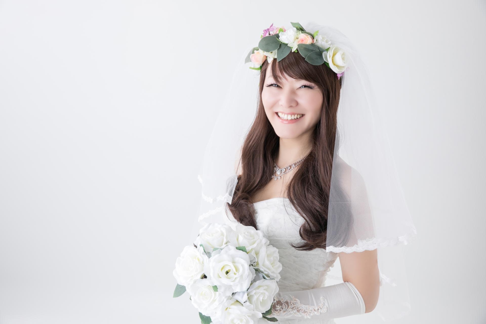 結婚式前にはブライダルホワイトニングで歯を美しく!