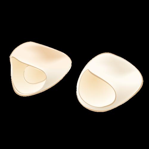 虫歯の治療跡の見た目がきになる...セラミックに変えた時の価格の相場やデメリットについて調べてみた!