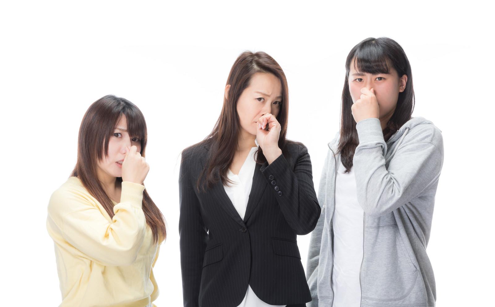 耐えられない。生臭い息の原因について調べてみた!