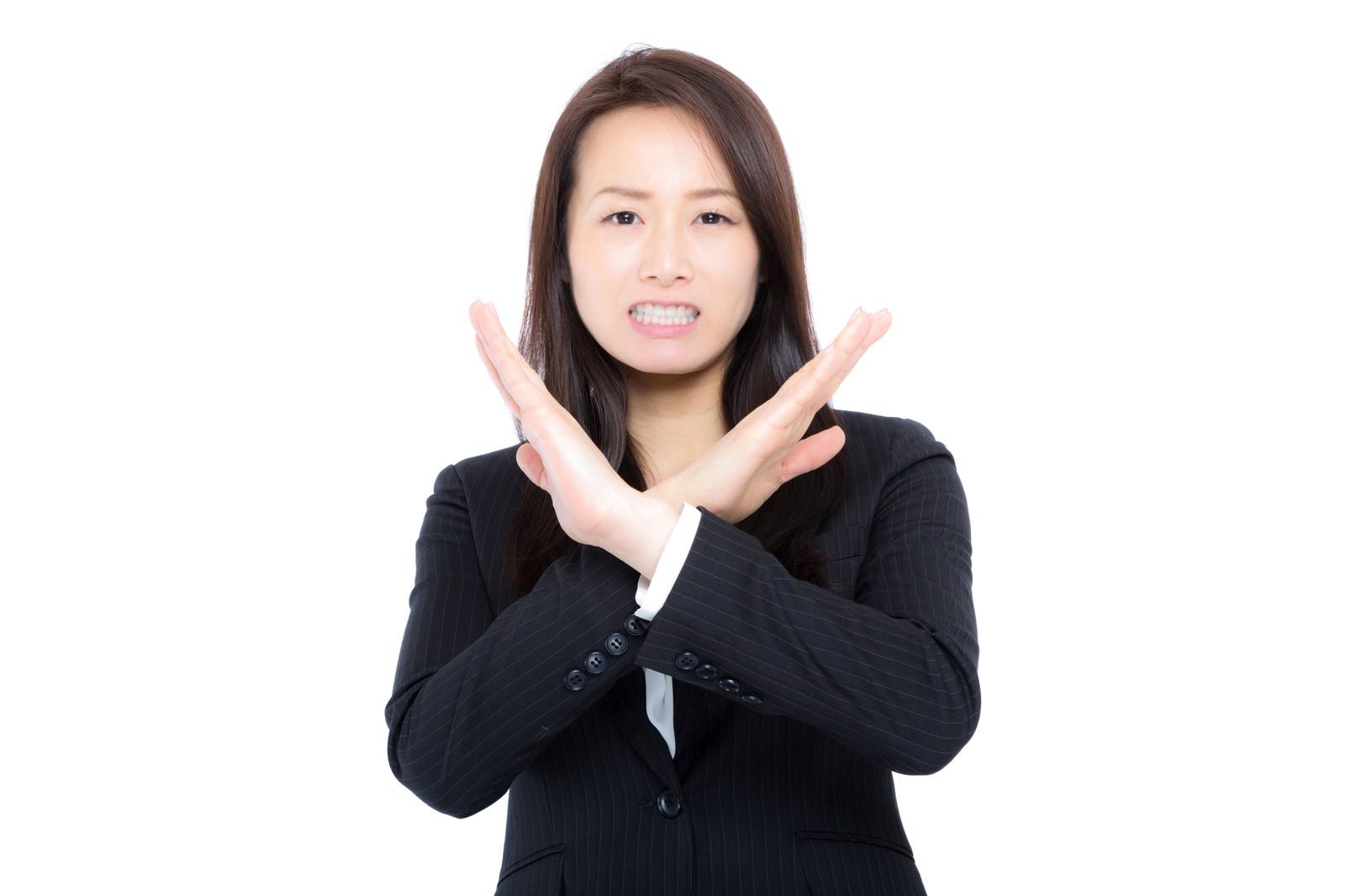 ホワイトニングの危険性。歯に伴うリスクと解決法