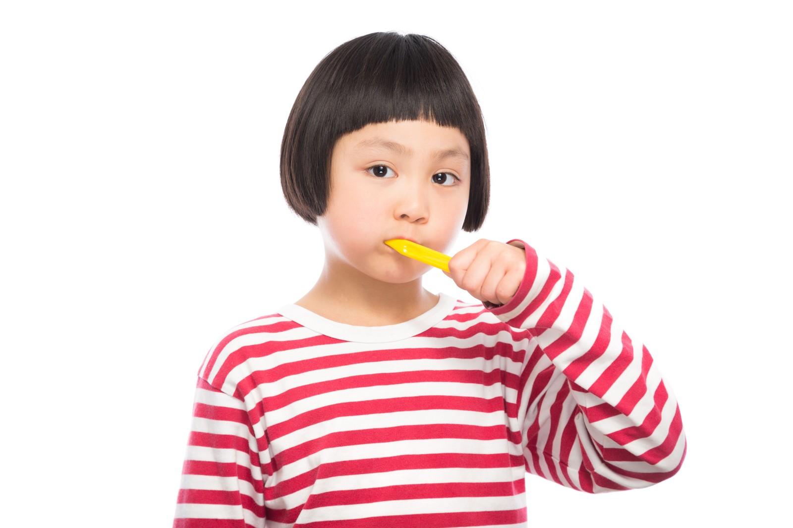 ポリリン酸ナトリウム配合の歯磨き粉で健康的に歯を白くしよう!