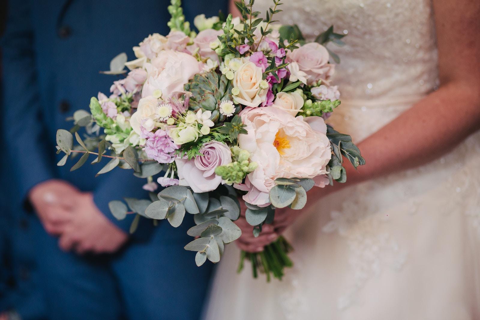 結婚式前のホワイトニングで笑顔が輝く新婦になる!
